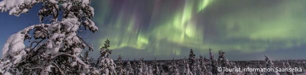 オーロラ・サンタ : Aurora・Santa Claus width=