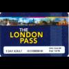 ロンドン・パス THE LONDON PASS オイスターカード Oyster Card