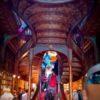 【ポルトガル】ハリー・ポッター魔法世界のモデル 世界で最も美しい本屋レロイ・イ・イルマオン書店 – ポルト