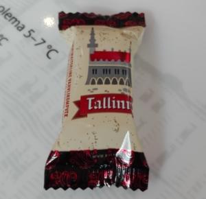タリン お土産 kalev
