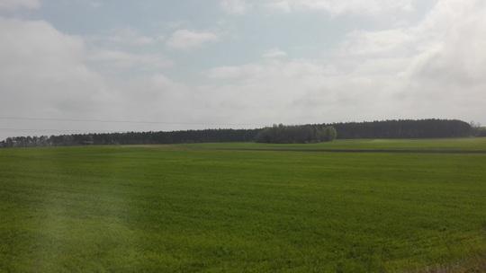 ワルシャワ-クラクフ 鉄道