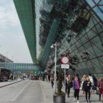 クラクフ空港から市内へのアクセス