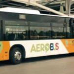 リスボン空港 アクセス 地下鉄 バス