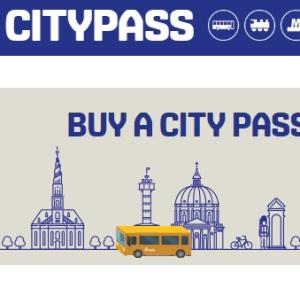 【デンマーク】コペンハーゲンの地下鉄、市バス、鉄道の乗り放題切符 徹底攻略
