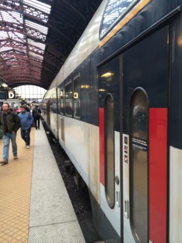 デンマーク鉄道 DB