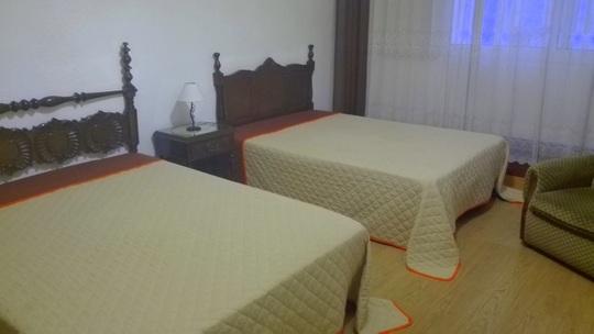 ポルト ホテル
