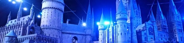 ハリーポッター スタジオツアー(Harry Potter Studio Tour) London