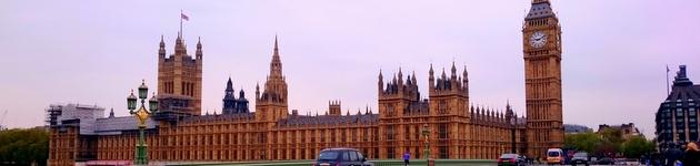 ロンドン : London