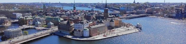 ストックホルム : Stockholm