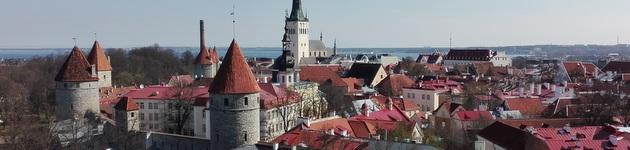 タリン : Tallinn