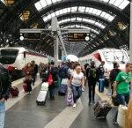 イタリア鉄道 trenitalia