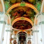 ザンクト・ガレン St.Gallen