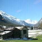 スイス 観光 人気 ランキング