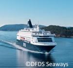 オスロ コペンハーゲン 移動 フェリー oslo copenhagen dfds seaways