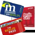 ベルリン 観光パス