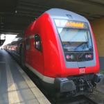 ドイツ鉄道DB 乗り方