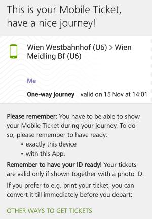 オーストリア国鉄 OBB チケット 予約 オンライン