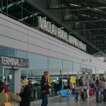 プラハ空港 市内 移動 バス