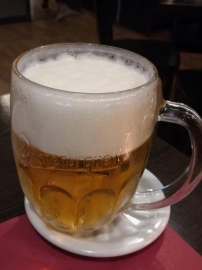 プラハ お勧め レストラン U Kroka ウ・クロカ