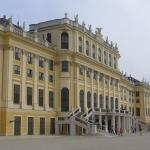 シェーンブルン宮殿 ウィーン市内観光