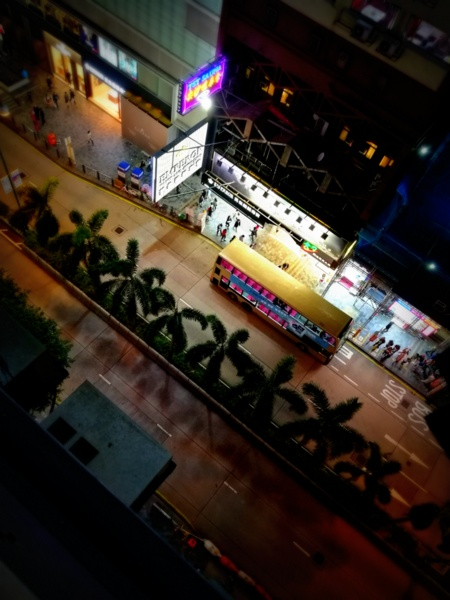 香港 コスパ ホテル お勧め モダンホテル