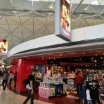 香港ディズニーランド 香港国際空港 お土産 グッズ