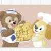 香港ディズニーランドにダッフィーの新しい友達「クッキー」登場