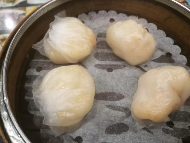 香港 飲茶 点心 お勧め 聚點坊 點心專門店