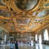 ドゥカーレ宮殿の見所、チケット、シークレットツアー、混雑ぐあい 徹底ガイド【ベネチア】