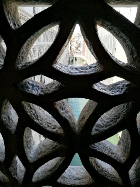 ドゥカーレ宮殿 Palazzo Ducale 見所 チケット